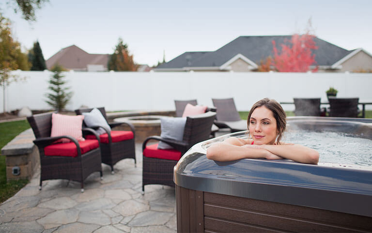 Hot tub X-Series Villeroy & Boch